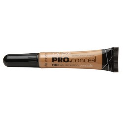 L.A. Girl Pro Conceal HD Concealer Cool Tan - Консилер, 8 гр