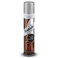 Batiste Dry Shampoo Hint of Color Dark & Deep Brown - Сухой шампунь, 200 мл.