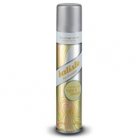 Batiste Dry Shampoo Hint of Color Light & Blonde - Сухой шампунь, 200 мл.