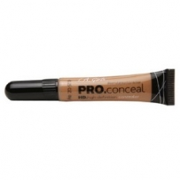 L.A. Girl Pro Conceal HD Concealer Warm Honey - Консилер, 8 гр