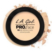 L.A. Girl Pro Face Matte Pressed Powder Fair - Матирующая пудра для лица