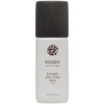 Naobay Energetic After Shave Balm For Men - Бальзам после бритья, 100 мл